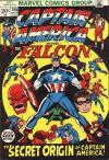 Captain America #155 comic books for sale