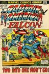 Captain America #156 comic books - cover scans photos Captain America #156 comic books - covers, picture gallery