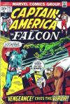 Captain America #157 Comic Books - Covers, Scans, Photos  in Captain America Comic Books - Covers, Scans, Gallery