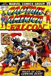 Captain America #166 Comic Books - Covers, Scans, Photos  in Captain America Comic Books - Covers, Scans, Gallery