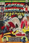 Captain America #169 comic books - cover scans photos Captain America #169 comic books - covers, picture gallery