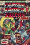 Captain America #172 comic books - cover scans photos Captain America #172 comic books - covers, picture gallery