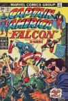 Captain America #173 Comic Books - Covers, Scans, Photos  in Captain America Comic Books - Covers, Scans, Gallery