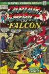 Captain America #174 Comic Books - Covers, Scans, Photos  in Captain America Comic Books - Covers, Scans, Gallery