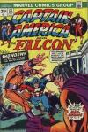 Captain America #175 Comic Books - Covers, Scans, Photos  in Captain America Comic Books - Covers, Scans, Gallery
