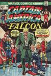 Captain America #176 comic books - cover scans photos Captain America #176 comic books - covers, picture gallery