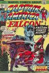 Captain America #177 comic books for sale