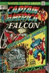 Captain America #178 comic books for sale