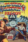Captain America #179 comic books - cover scans photos Captain America #179 comic books - covers, picture gallery