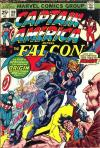 Captain America #180 Comic Books - Covers, Scans, Photos  in Captain America Comic Books - Covers, Scans, Gallery