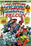 Captain America #181 Comic Books - Covers, Scans, Photos  in Captain America Comic Books - Covers, Scans, Gallery