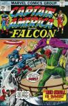 Captain America #184 Comic Books - Covers, Scans, Photos  in Captain America Comic Books - Covers, Scans, Gallery