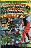 Captain America #189 Comic Books - Covers, Scans, Photos  in Captain America Comic Books - Covers, Scans, Gallery