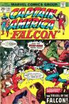 Captain America #191 comic books - cover scans photos Captain America #191 comic books - covers, picture gallery