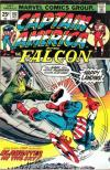 Captain America #192 Comic Books - Covers, Scans, Photos  in Captain America Comic Books - Covers, Scans, Gallery