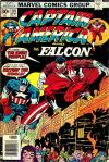 Captain America #201 comic books for sale