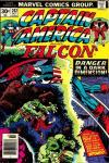 Captain America #202 comic books for sale