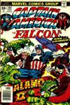 Captain America #203 comic books for sale