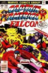 Captain America #205 Comic Books - Covers, Scans, Photos  in Captain America Comic Books - Covers, Scans, Gallery