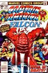 Captain America #208 Comic Books - Covers, Scans, Photos  in Captain America Comic Books - Covers, Scans, Gallery