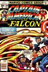 Captain America #209 comic books for sale