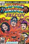 Captain America #210 cheap bargain discounted comic books Captain America #210 comic books