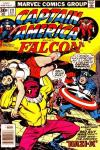 Captain America #211 comic books for sale