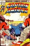 Captain America #224 comic books - cover scans photos Captain America #224 comic books - covers, picture gallery