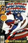 Captain America #225 comic books - cover scans photos Captain America #225 comic books - covers, picture gallery
