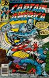 Captain America #226 comic books - cover scans photos Captain America #226 comic books - covers, picture gallery