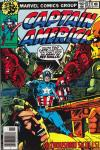 Captain America #227 comic books - cover scans photos Captain America #227 comic books - covers, picture gallery
