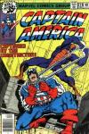 Captain America #228 comic books - cover scans photos Captain America #228 comic books - covers, picture gallery