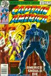 Captain America #231 comic books for sale