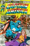 Captain America #232 comic books for sale