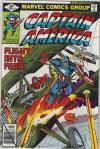 Captain America #235 comic books for sale