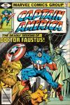 Captain America #236 comic books - cover scans photos Captain America #236 comic books - covers, picture gallery