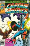 Captain America #238 comic books - cover scans photos Captain America #238 comic books - covers, picture gallery
