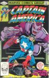Captain America #270 comic books - cover scans photos Captain America #270 comic books - covers, picture gallery