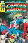 Captain America #272 comic books - cover scans photos Captain America #272 comic books - covers, picture gallery