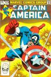 Captain America #275 comic books - cover scans photos Captain America #275 comic books - covers, picture gallery