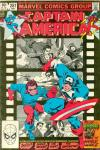 Captain America #281 comic books for sale