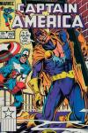 Captain America #293 comic books - cover scans photos Captain America #293 comic books - covers, picture gallery