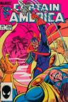 Captain America #294 comic books - cover scans photos Captain America #294 comic books - covers, picture gallery