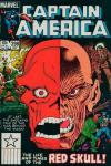 Captain America #298 comic books - cover scans photos Captain America #298 comic books - covers, picture gallery