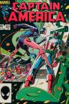 Captain America #301 comic books for sale