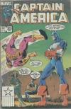 Captain America #303 comic books - cover scans photos Captain America #303 comic books - covers, picture gallery