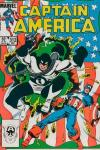 Captain America #312 comic books - cover scans photos Captain America #312 comic books - covers, picture gallery