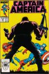 Captain America #331 comic books - cover scans photos Captain America #331 comic books - covers, picture gallery