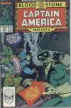 Captain America #360 comic books for sale