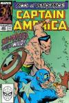 Captain America #365 comic books - cover scans photos Captain America #365 comic books - covers, picture gallery